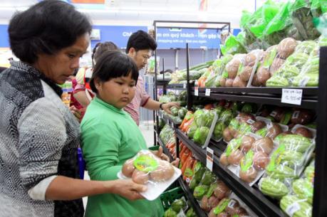 Người dân Tp Hồ Chí Minh được truy xuất nguồn gốc sản phẩm rau, củ