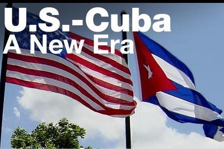 """Cuba và Mỹ """"chạy nước rút"""" trước khi Tổng thống Obama mãn nhiệm"""