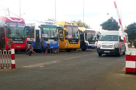 Tổng cục Đường bộ yêu cầu kiểm tra hoạt động Hợp tác xã dịch vụ vận tải Đà Lạt