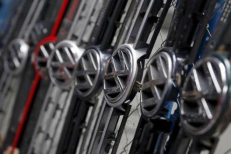 Diễn biến mới liên quan tới vụ bê bối gian lận khí thải của VW