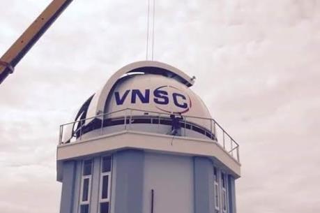 Đài thiên văn Nha Trang sẽ hoạt động từ tháng 3/2017
