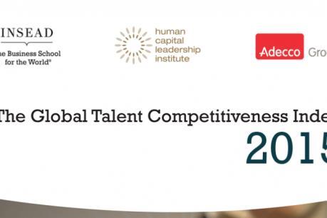 Indonesia vượt Ấn Độ về Chỉ số cạnh tranh nhân tài