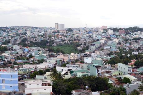 Quy hoạch, phát triển kinh tế xã hội tại một số khu vực