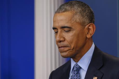 Chính phủ Mỹ yêu cầu Quốc hội điều tra cựu Tổng thống Obama lạm quyền