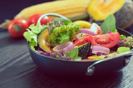 Cách bảo quản thực phẩm trong ngày Tết