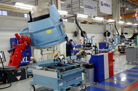 Hai hãng hàng không vũ trụ hàng đầu của Pháp dự kiến sáp nhập