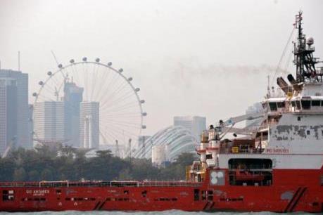 Trôi về đâu con tàu kinh tế thế giới?