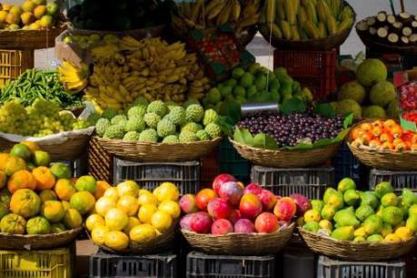 Kinh nghiệm chọn hoa quả ngon đón Tết