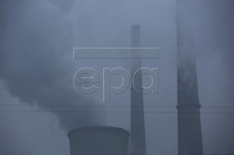 Trung Quốc đặt mục tiêu về chất lượng không khí
