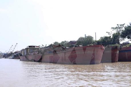 Quảng Ninh cho phép khai thác cát xốp để phục vụ nuôi trồng thủy sản