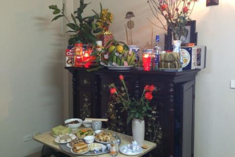 Thờ cúng tổ tiên - bản sắc văn hóa người Việt