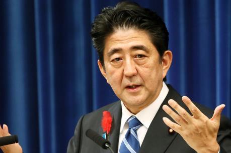 """Thủ tướng Nhật Bản cam kết liên minh với Mỹ """"không thay đổi"""""""
