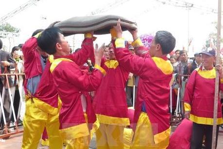Lễ hội đền Trần - Thái Bình năm 2017 sẽ diễn ra trong 5 ngày