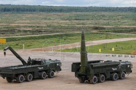Doanh thu hợp đồng quân sự của Pháp đạt kỷ lục hơn 20 tỷ euro