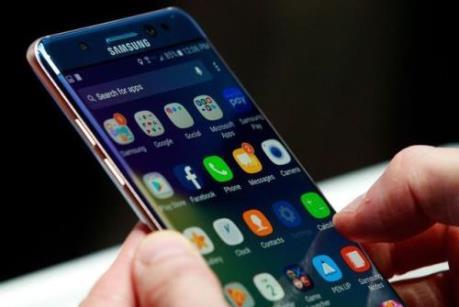 Đã xác định nguyên nhân gây cháy nổ ở dòng Galaxy Note 7
