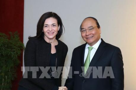 Việt Nam với những hoạt động tích cực tại WEF 2017