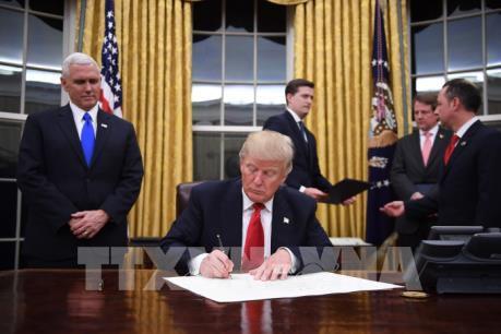 Chuyên gia Mỹ nghi ngại chính sách kinh tế của Tổng thống D.Trump