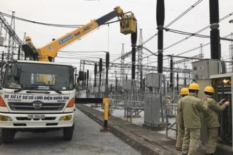 Điện cho Thủ đô – Bài 1: Đảm bảo dòng điện thông suốt