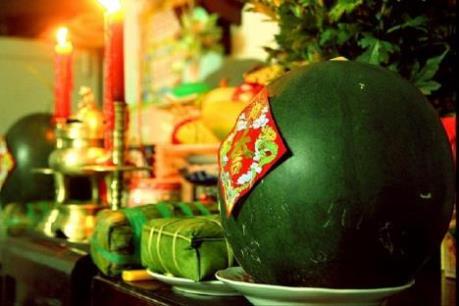 Bạn biết gì về những phong tục trong ngày Tết Nguyên đán?