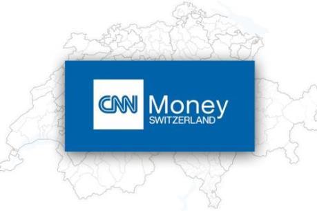 CNN sắp ra mắt kênh truyền hình về kinh tế và tài chính