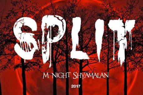 """Câu chuyện điện ảnh: """"Split"""" vượt kỳ vọng, vươn lên dẫn đầu doanh thu"""