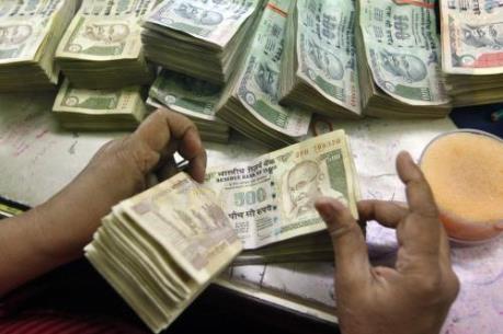 Ấn Độ kiên định với chính sách đổi tiền