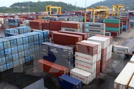 Chính phủ tạo điều kiện tối đa cho phát triển dịch vụ logistics
