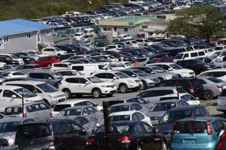 Canada lo ngại có thể bị đánh thuế cao khi xuất ô tô sang Mỹ
