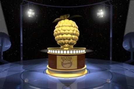 Mâm xôi Vàng 2016 nâng đề cử vì phim dở quá nhiều