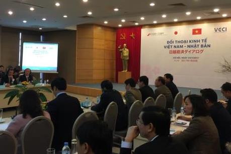 Cơ hội hợp tác kinh tế Việt Nam – Nhật Bản