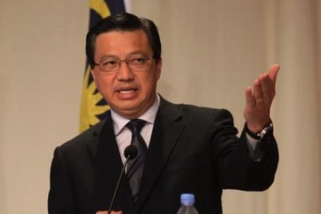 Malaysia thành lập nhóm xử lý các vấn đề liên quan đến máy bay mất tích MH370