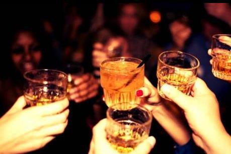 Khuyến cáo 6 cách phòng tránh ngộ độc rượu