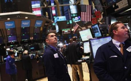 Chứng khoán Mỹ: Chỉ số Nasdaq và S&P lập mức cao kỷ lục