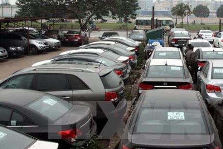 Thị trường ô tô biến động thế nào sau hơn 1 tháng giảm thuế?