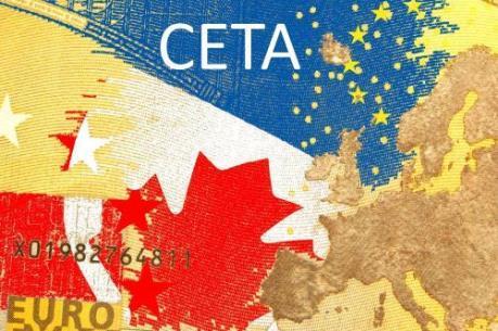 Hiệp định CETA đã vượt qua một rào cản lớn