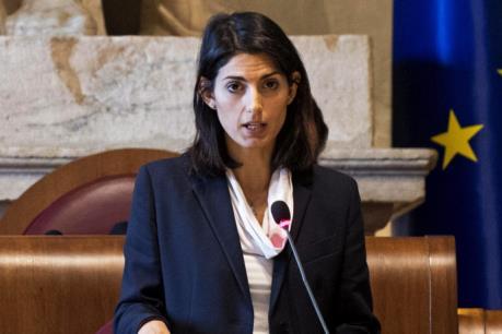 Thị trưởng Rome bị thẩm vấn liên quan tới bê bối tham nhũng