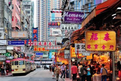 EU kêu gọi Trung Quốc mở cửa thị trường