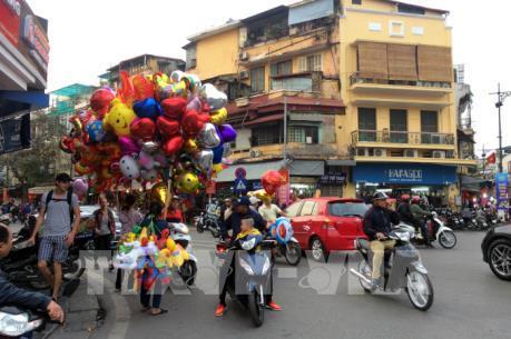 Hà Nội ban hành Quy tắc ứng xử nơi công cộng trên địa bàn thành phố
