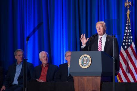 Tổng thống Mexico hủy bỏ cuộc gặp với Tổng thống Mỹ
