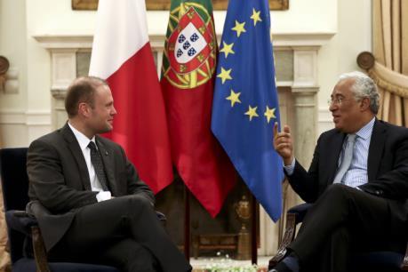Các nước EU họp bàn về hướng đi trong tình hình mới