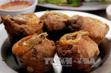 Văn hóa ẩm thực: Sản phẩm du lịch Việt đặc sắc
