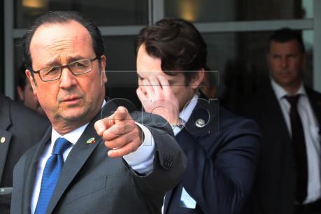 Phản ứng của giới chức châu Âu trước những quyết sách của tân Tổng thống Mỹ
