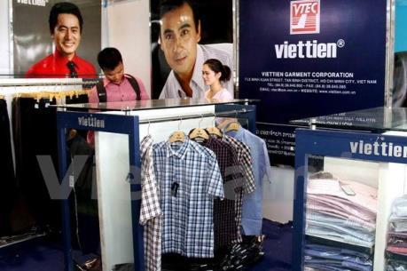 Năm 2020, kim ngạch xuất khẩu May Việt Tiến đạt 1 tỷ USD