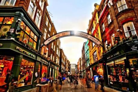 Các doanh nghiệp Anh lên kế hoạch mở rộng đầu tư