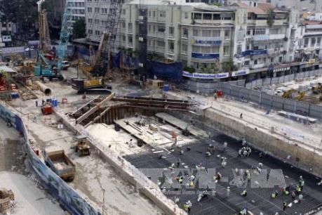 Các dự án metro của Tp. Hồ Chí Minh: Từ đội vốn đến thiếu tiền