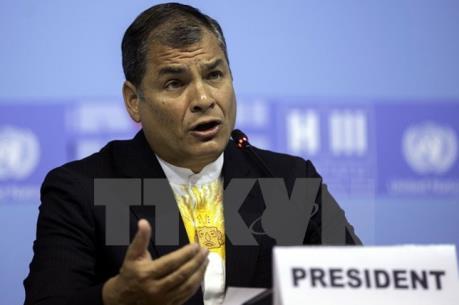 Các nước Nam Mỹ quan ngại chính sách nhập cư mới của Mỹ