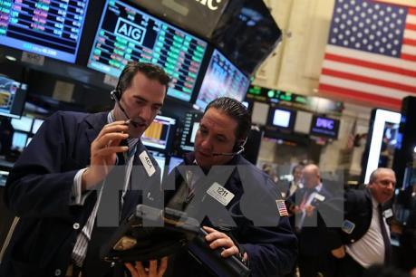 Chỉ số S&P 500 giảm phiên thứ tư liên tiếp