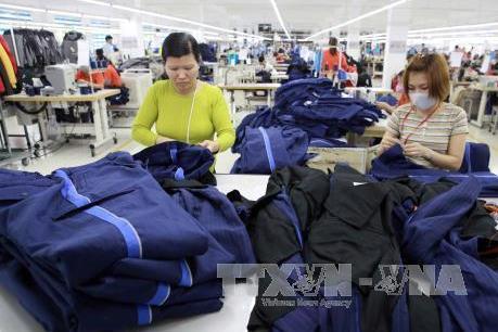 Xuất khẩu dệt may sang Mỹ vẫn đứng số 1 toàn thị trường