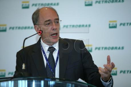 Chủ tịch Petrobras khẳng định sẽ không tư nhân hóa tập đoàn