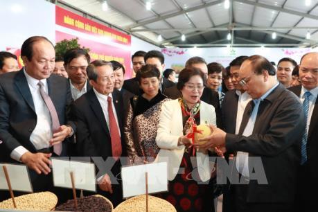 Khuyến khích tinh thần khởi nghiệp trong phát triển nông nghiệp công nghệ cao
